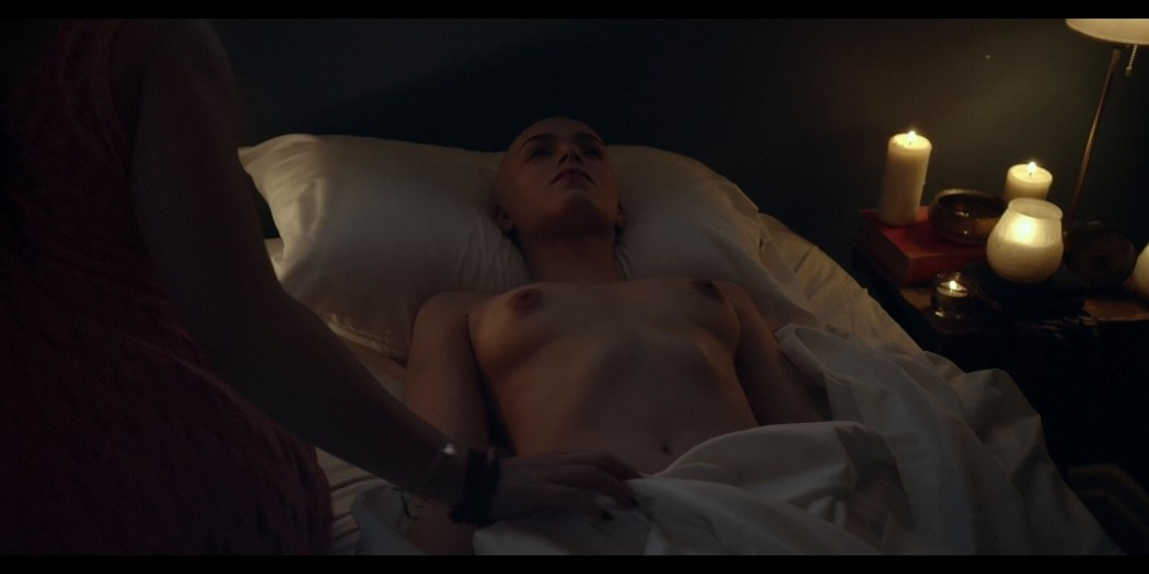 Alex Essoe nude topless Starry Eyes 2014 HD 1080p BluRay 10