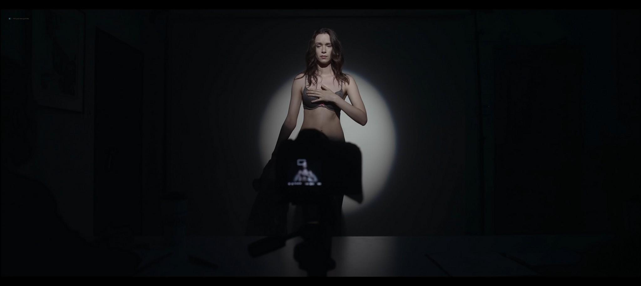 Alex Essoe nude topless Starry Eyes 2014 HD 1080p BluRay 2
