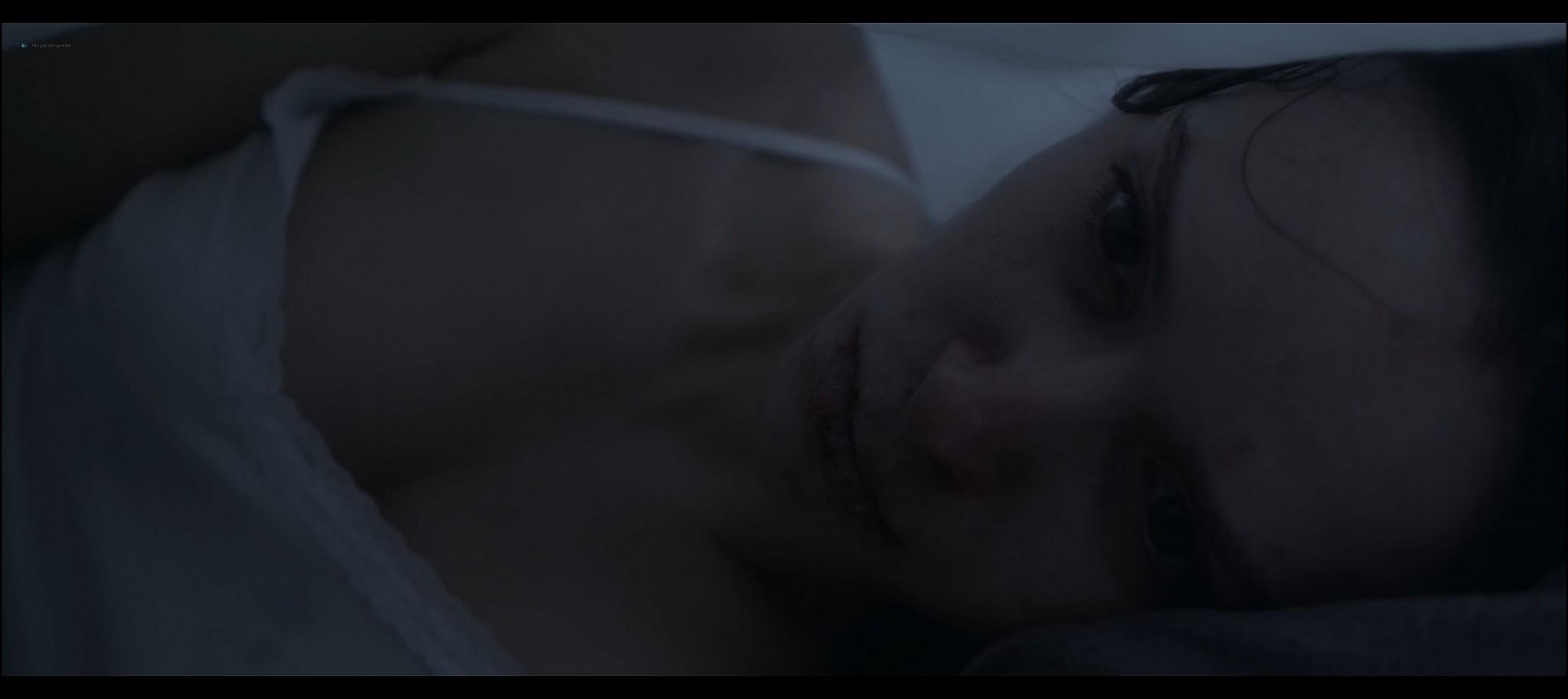 Alex Essoe nude topless Starry Eyes 2014 HD 1080p BluRay 8