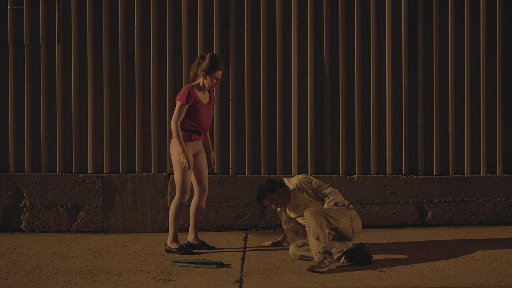 Allison Williams hot Lena Dunham nude Zosia Mamet Jemima Kirke nude and sexy Girls 2012 s1e6 10 1080p Web 5