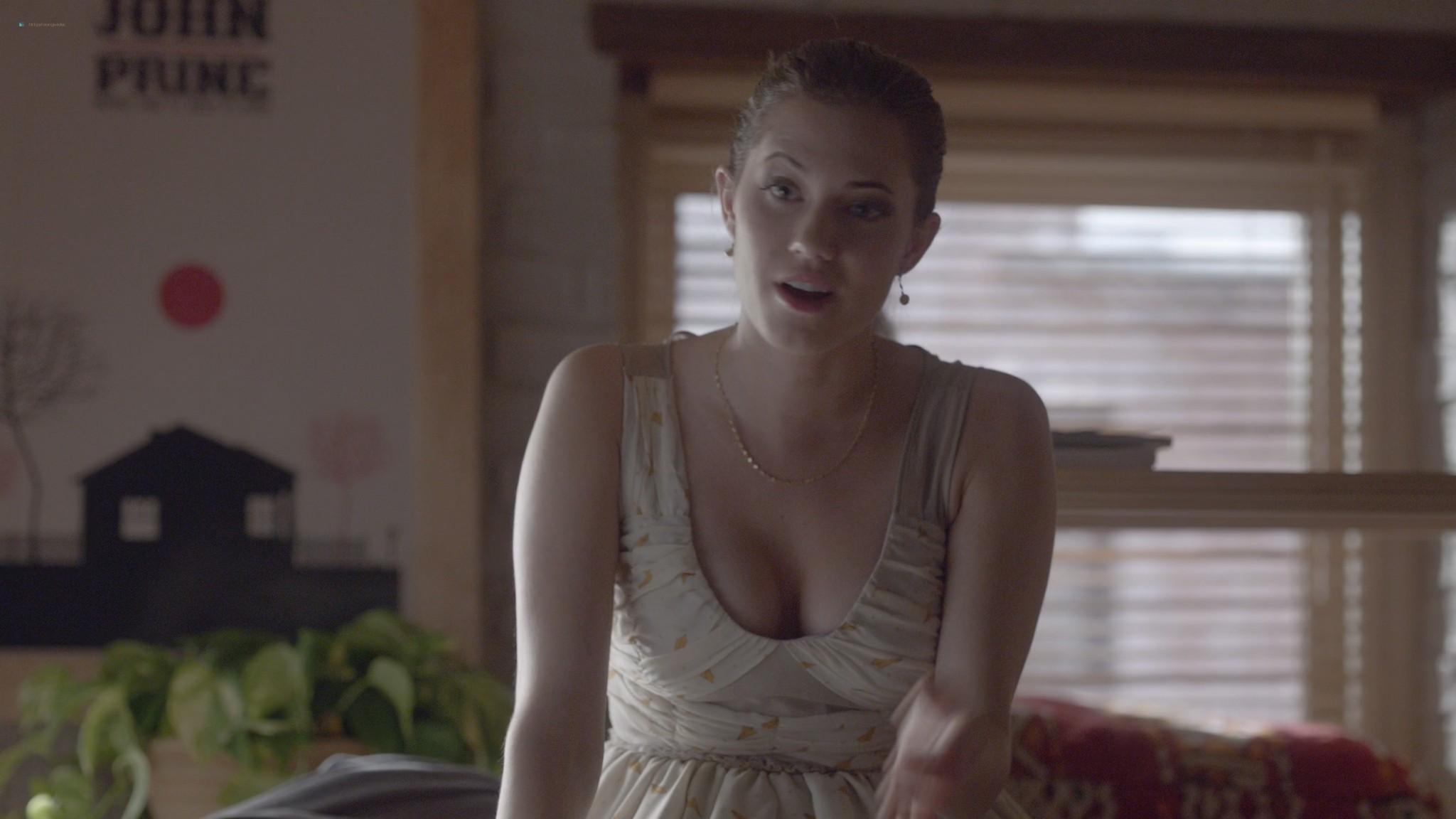 Allison Williams sex Lena Dunham nude Zosia Mamet Jemima Kirke sex Girls 2012 s1e3 5 1080p Web 11