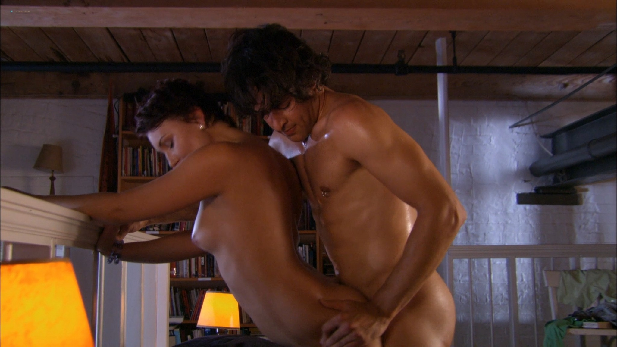 Amber Smith nude hot sex Noelle DuBois and others nude sex Lingerie 2009 s2e12 1080p Web 4