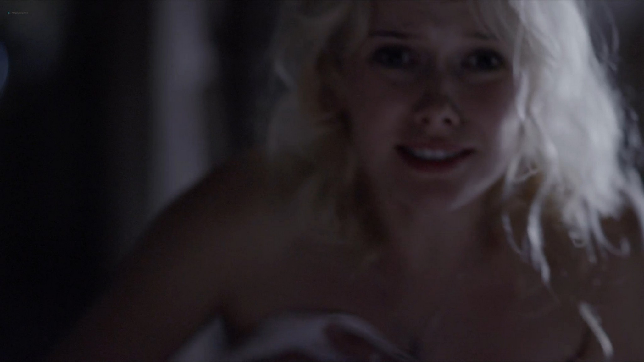 Amelia Eve cute and some sex The Darkness 2021 1080p Web 8