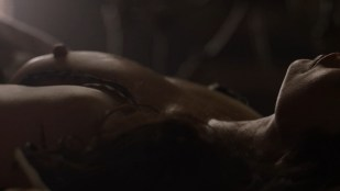 Ann Skelly sexy Laura Donnelly nude sex - The Nevers (2021) s1e5 1080p Web