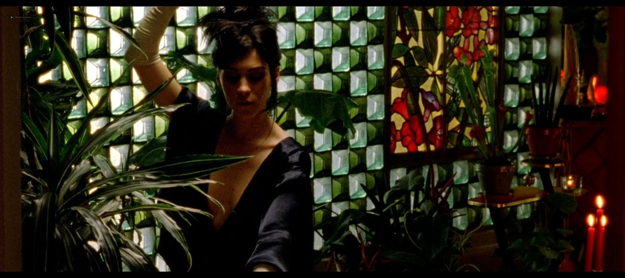 Anna DAnnunzio nude Sylvia Camarda nude too The Strange Color of Your Bodys Tears 2013 1080 BluRay 14
