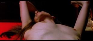 Anna D'Annunzio nude Sylvia Camarda nude too - The Strange Color of Your Body's Tears (2013) 1080 BluRay