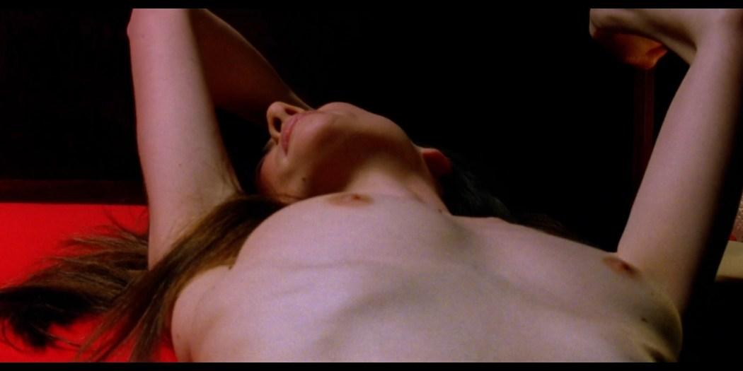 Anna DAnnunzio nude Sylvia Camarda nude too The Strange Color of Your Bodys Tears 2013 1080 BluRay 5