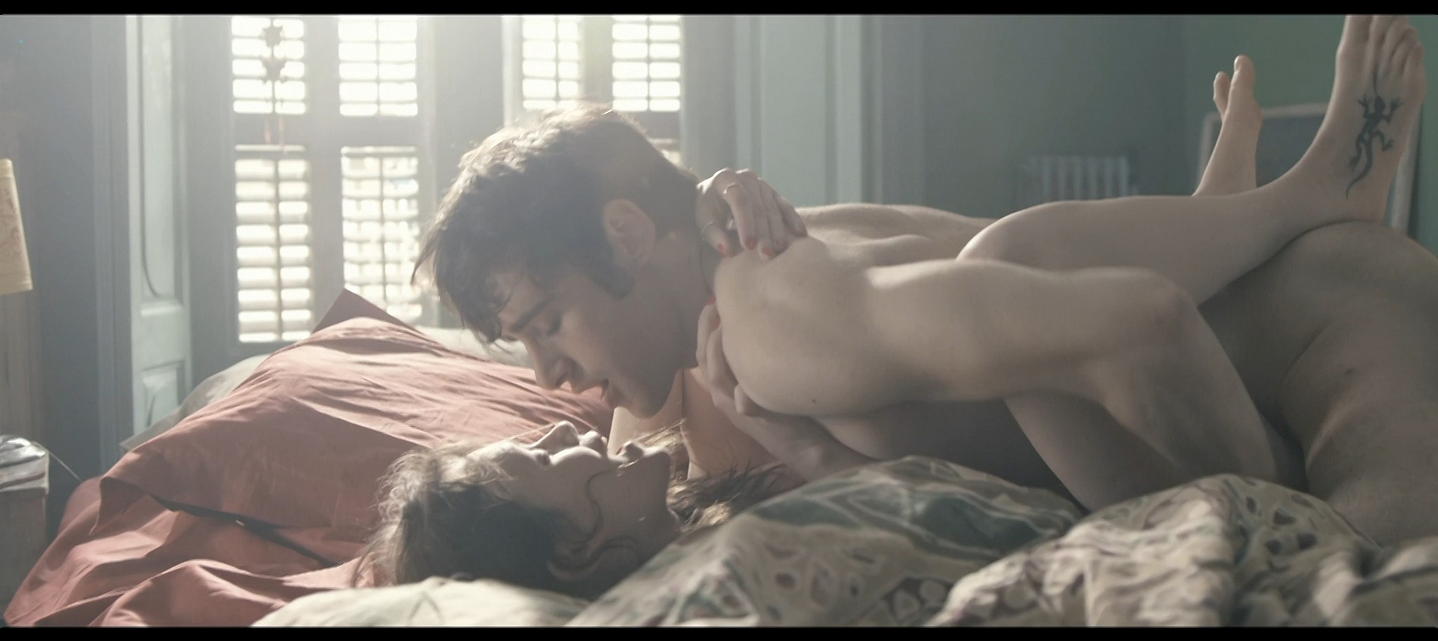 Astrid Berges Frisbey nude and hot sex The Sex of the Angels ES 2012 1080p BluRay REMUX 5