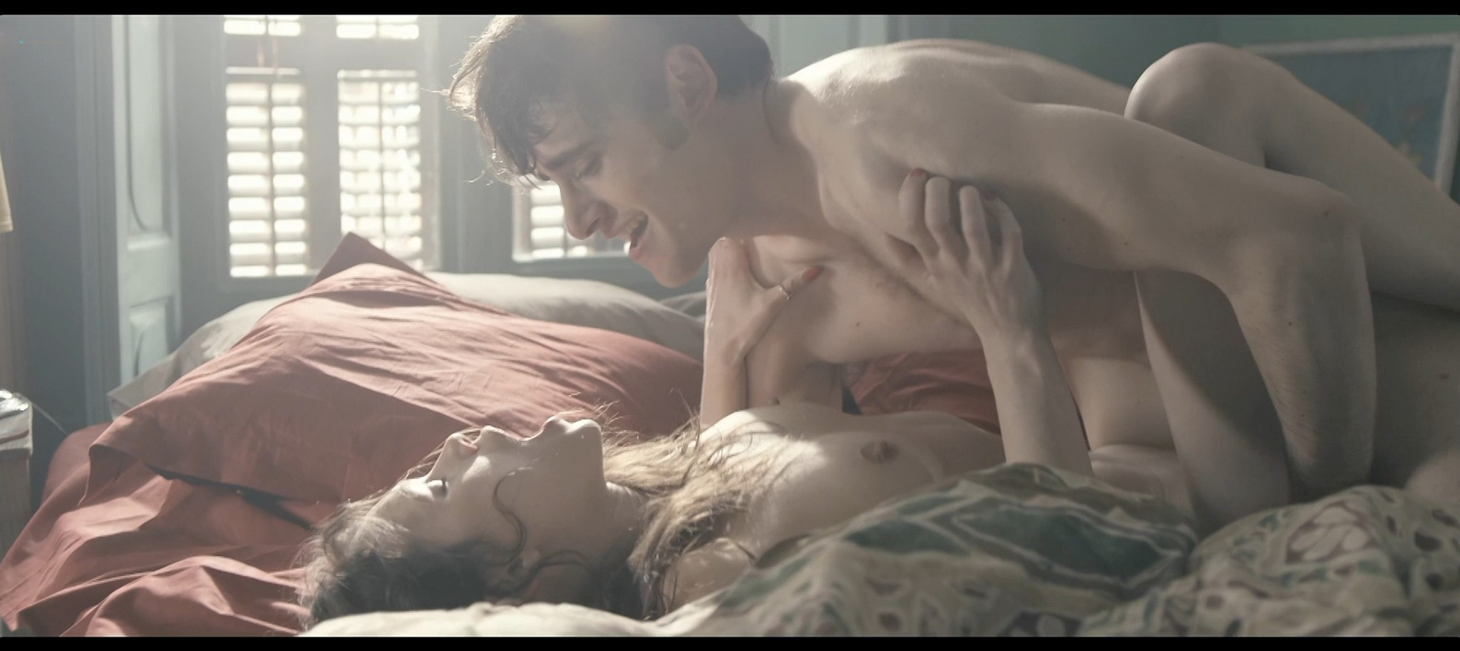 Astrid Berges Frisbey nude and hot sex The Sex of the Angels ES 2012 1080p BluRay REMUX 6