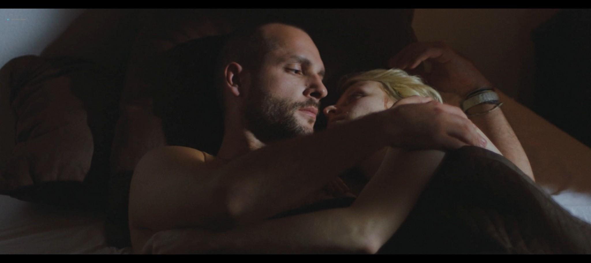 Caroline Hochfelner nude topless and sex Marlene 2020 1080p Web 8