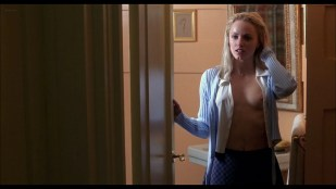 Crystal Cass nude topless and Katie Holmes hot pokies - Disturbing Behavior (1998) HD 1080p BluRay