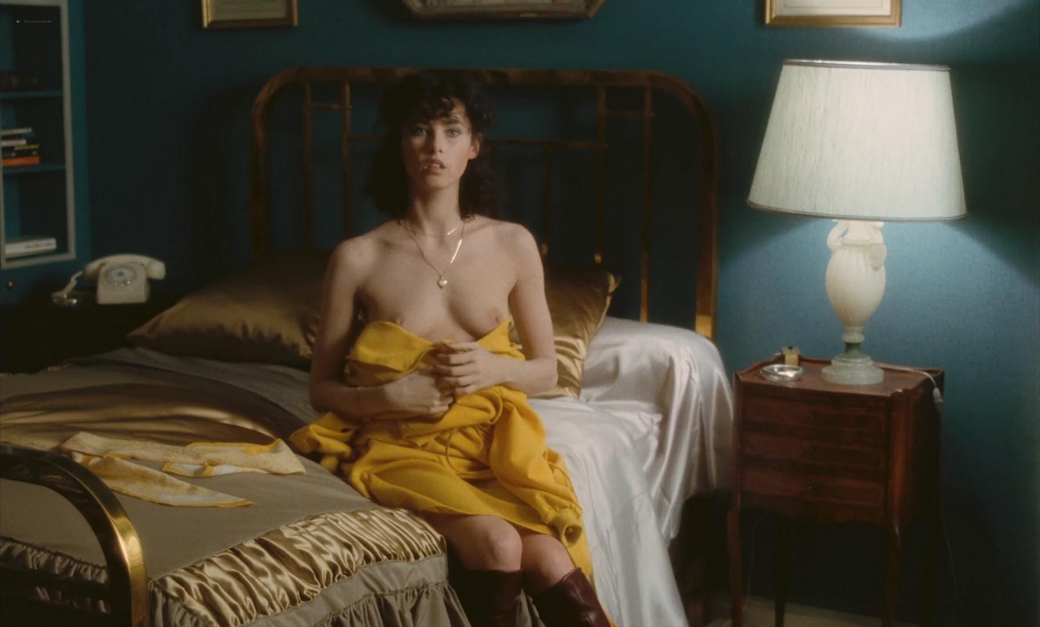 Dayle Haddon nude sex Vibeke Knudsen Marie Christine Deshayes Nicole Seguin and others nude Madame Claude 1977 HD 1080p BluRay 10