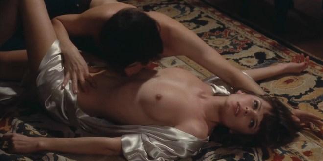 Dayle Haddon nude sex Vibeke Knudsen Marie Christine Deshayes Nicole Seguin and others nude Madame Claude 1977 HD 1080p BluRay 8
