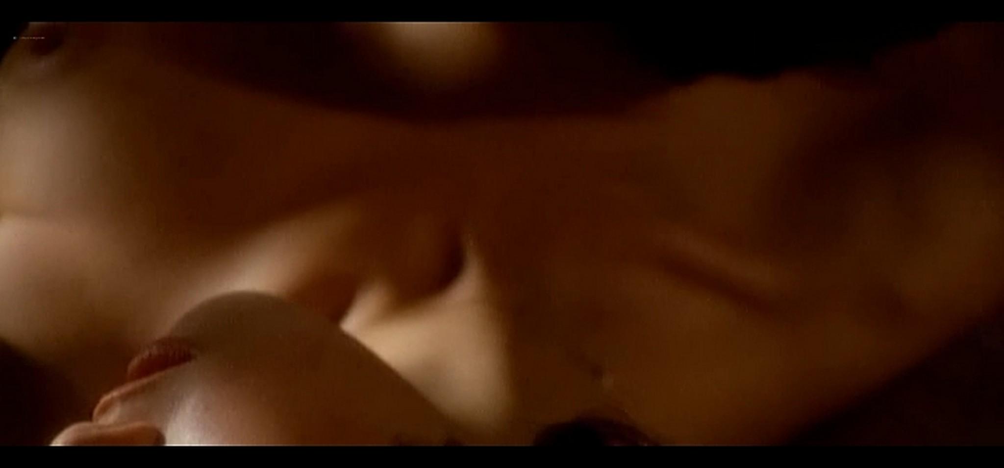 Dayle Haddon nude some sex La citta gioca d azzardo IT 1975 3