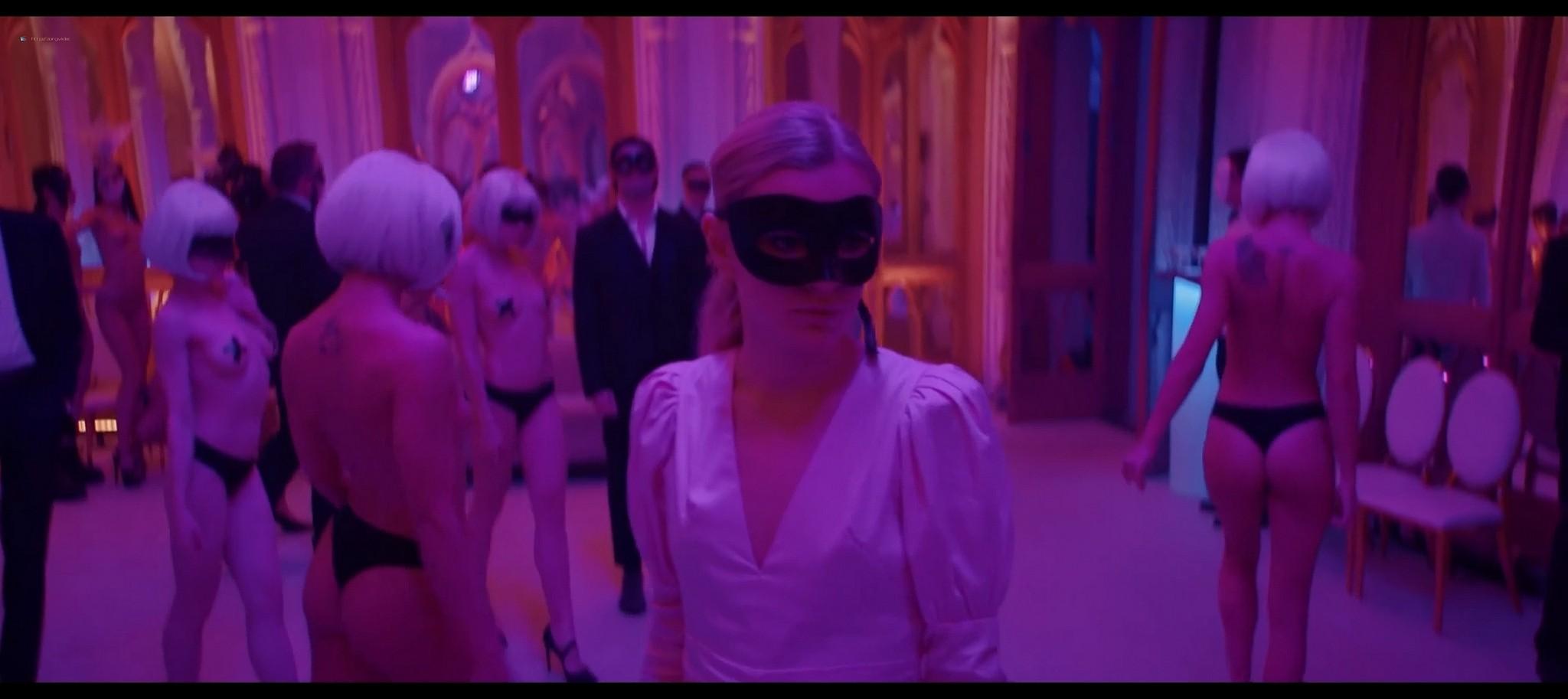 Elena Tronina nude sex Lukerya Ilyashenko Lyubov Tolkalina and others nude Happy End RU 2021 s1e6 7 8 1080p 11