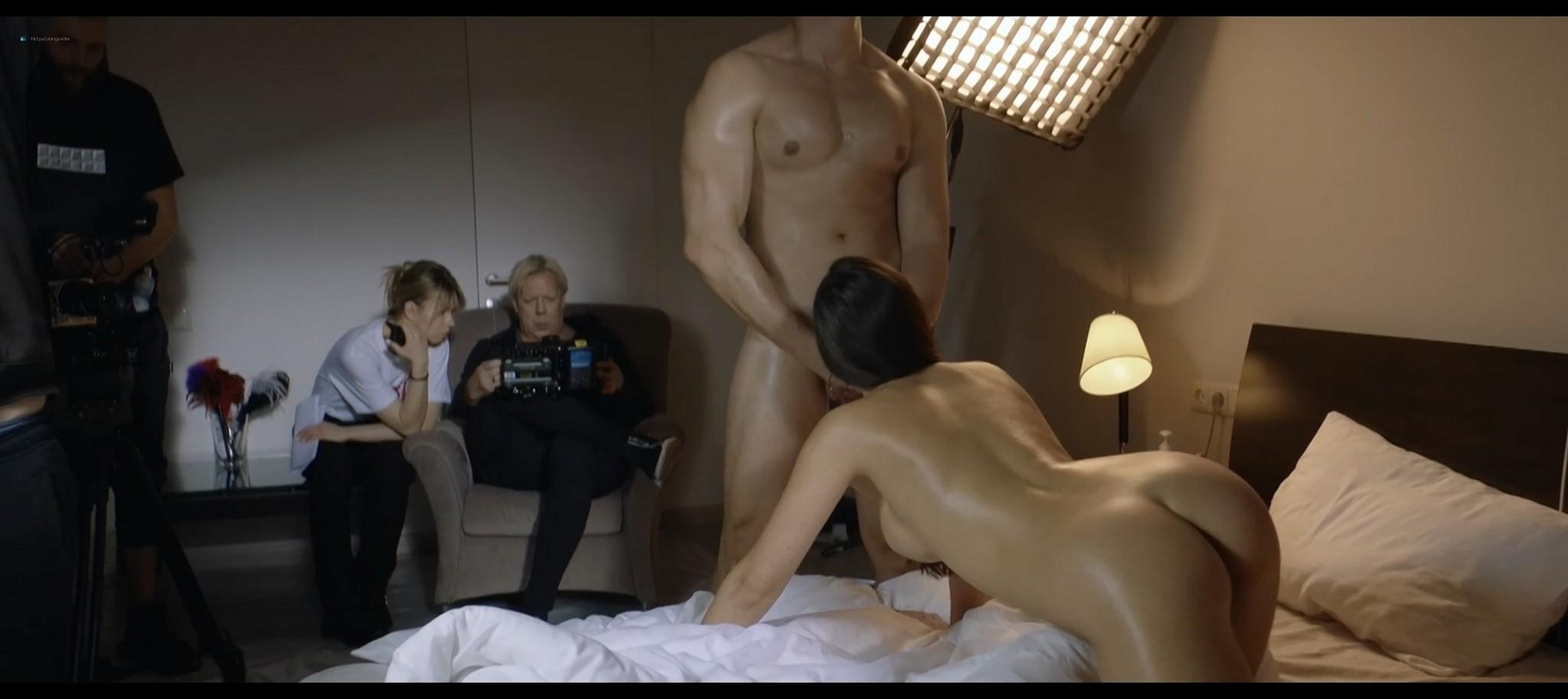 Elena Tronina nude sex Lukerya Ilyashenko Lyubov Tolkalina and others nude Happy End RU 2021 s1e6 7 8 1080p 16