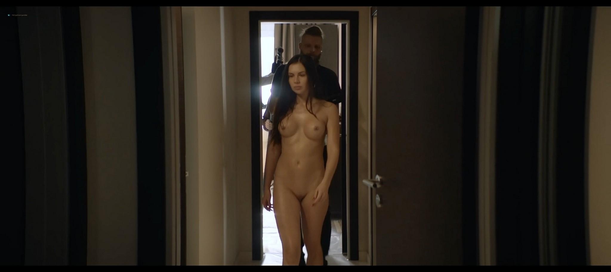 Elena Tronina nude sex Lukerya Ilyashenko Lyubov Tolkalina and others nude Happy End RU 2021 s1e6 7 8 1080p 17