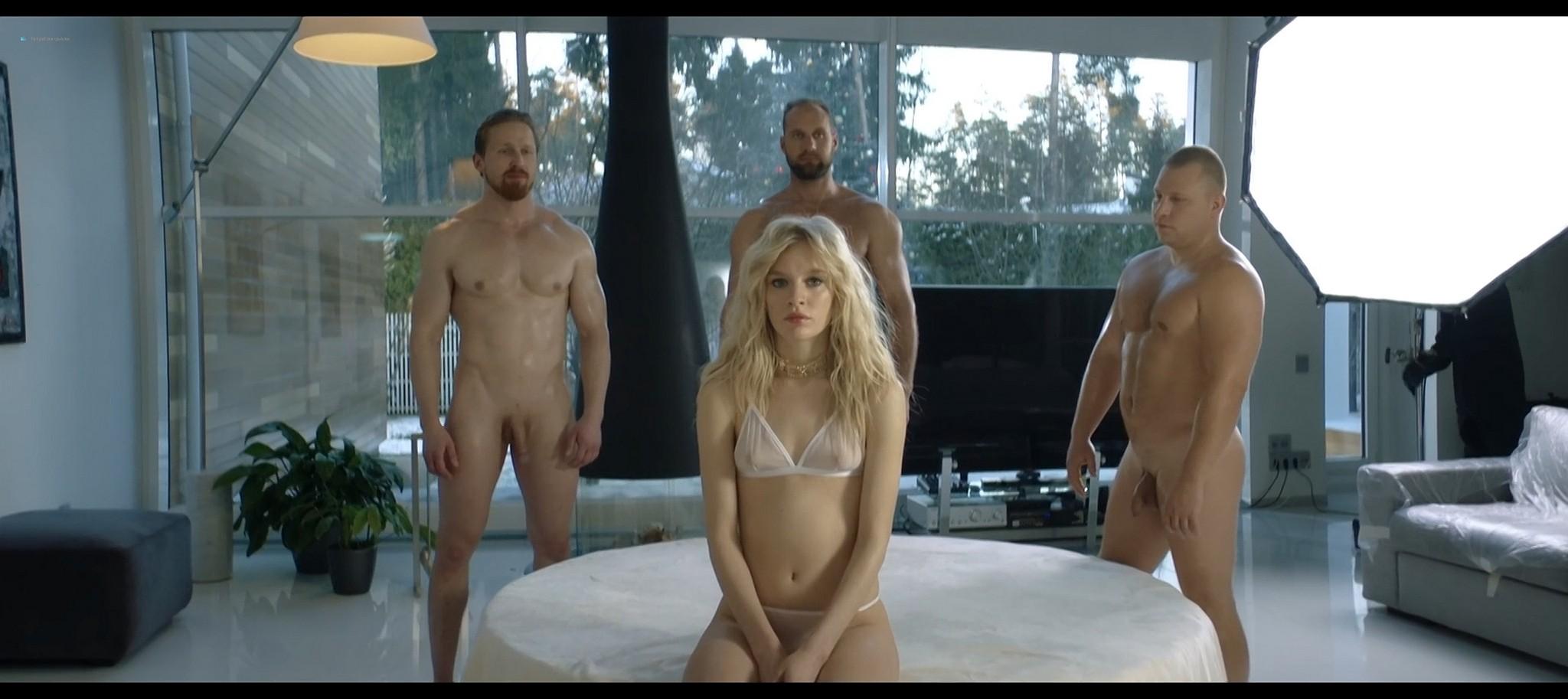 Elena Tronina nude sex Lukerya Ilyashenko Lyubov Tolkalina and others nude Happy End RU 2021 s1e6 7 8 1080p 18