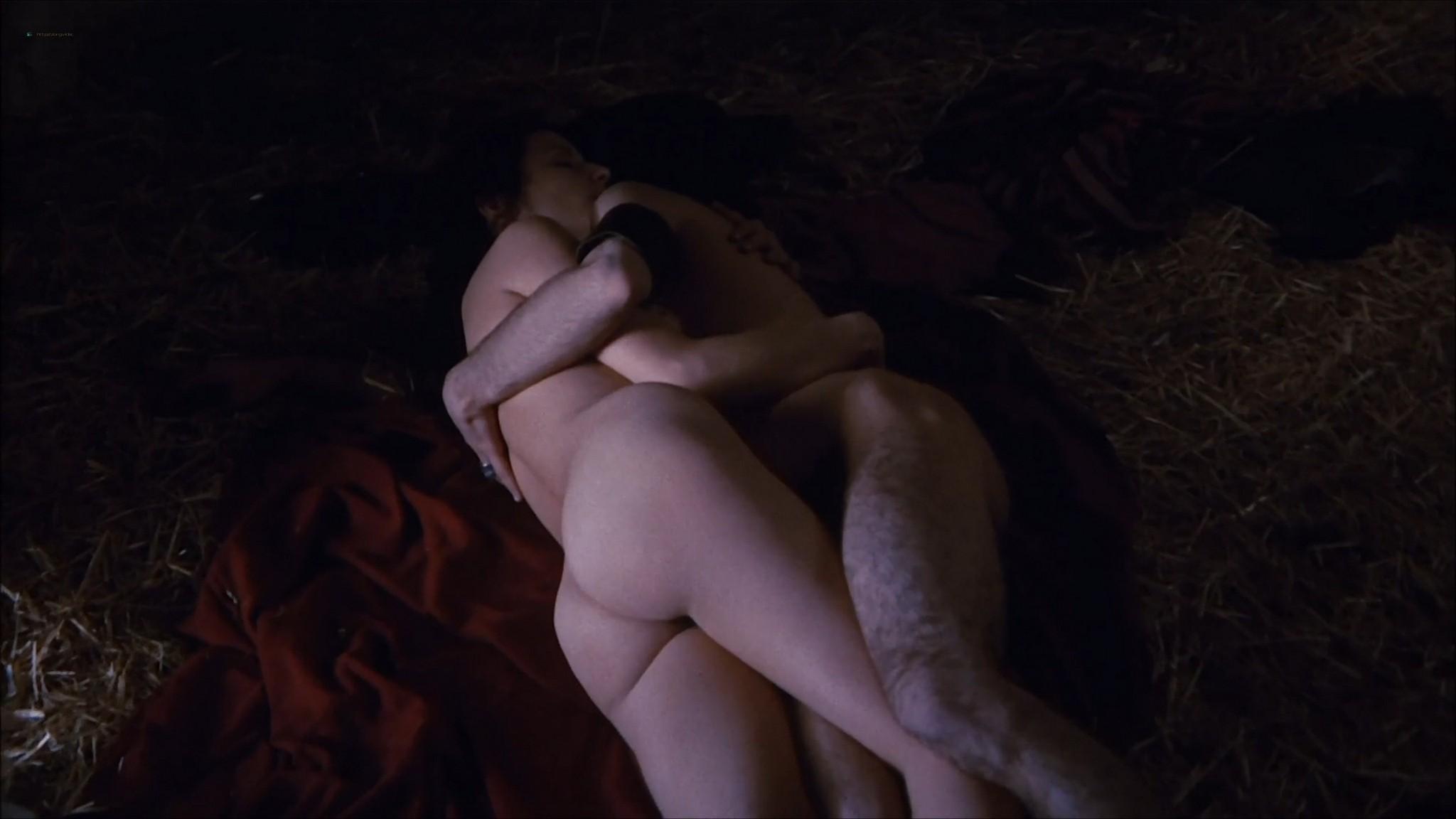 Florinda Bolkan nude Raika Juri nude full frontal and sex Flavia the Heretic 1974 1080p BluRay 17