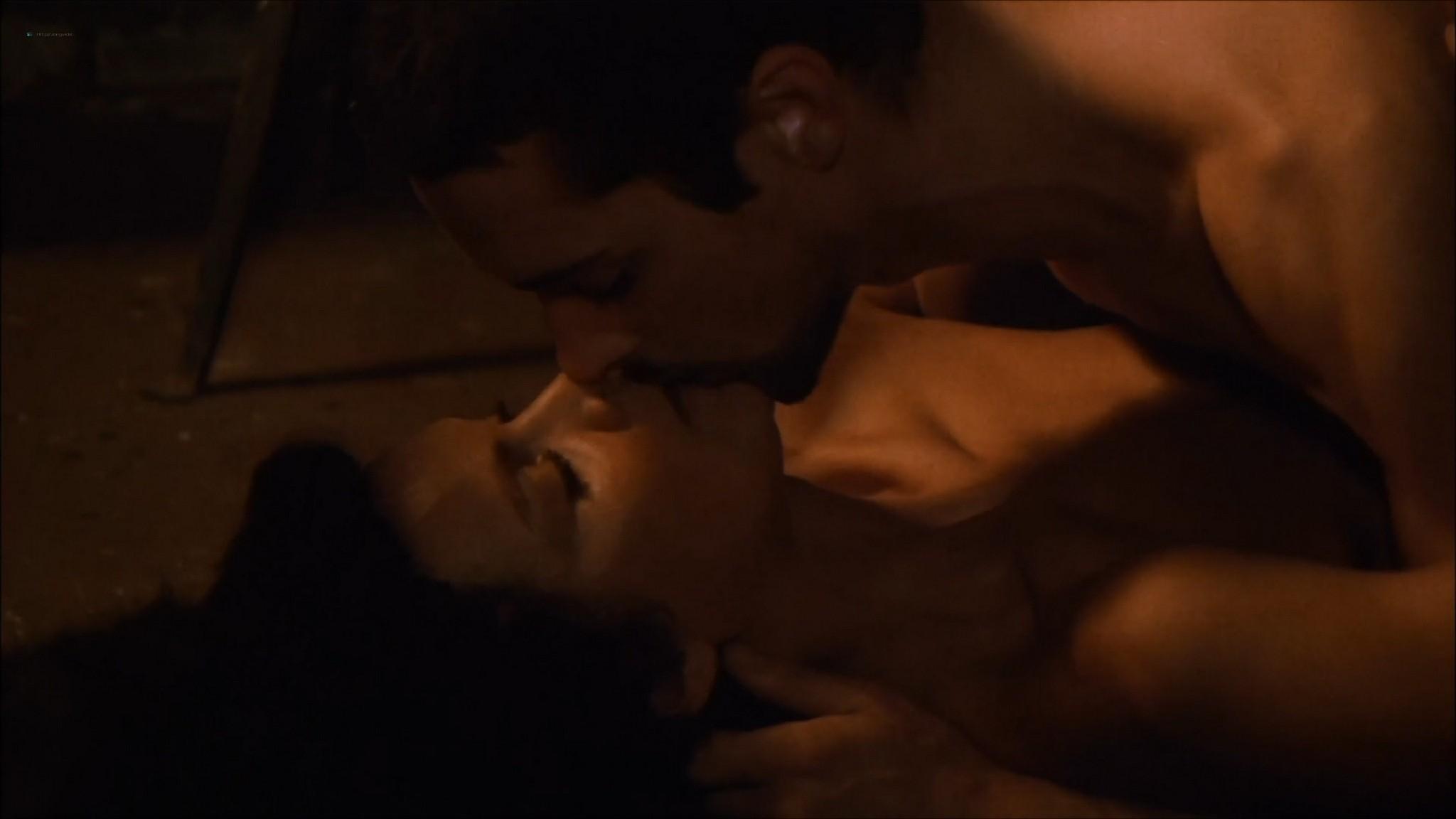 Florinda Bolkan nude Raika Juri nude full frontal and sex Flavia the Heretic 1974 1080p BluRay 7
