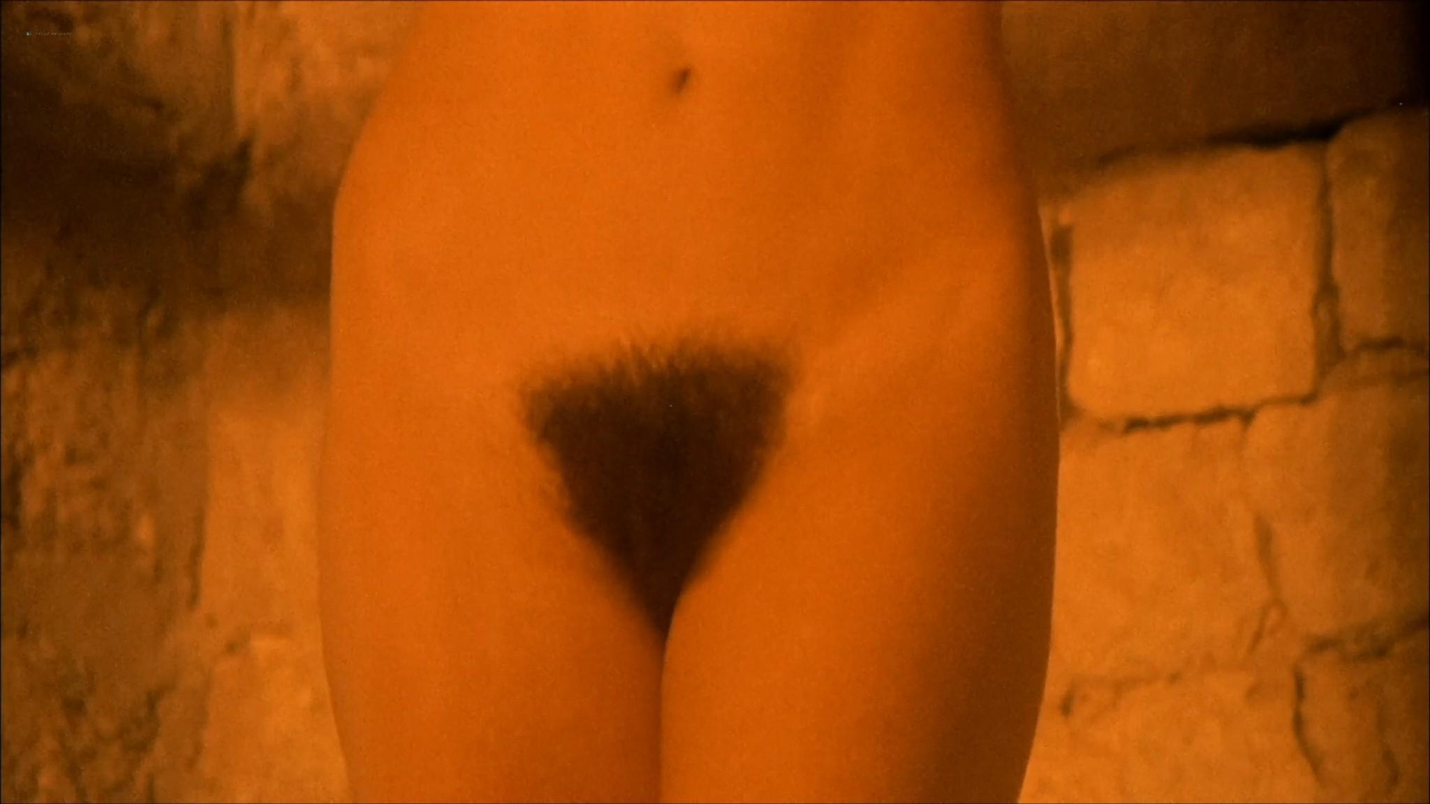Florinda Bolkan nude Raika Juri nude full frontal and sex Flavia the Heretic 1974 1080p BluRay 8