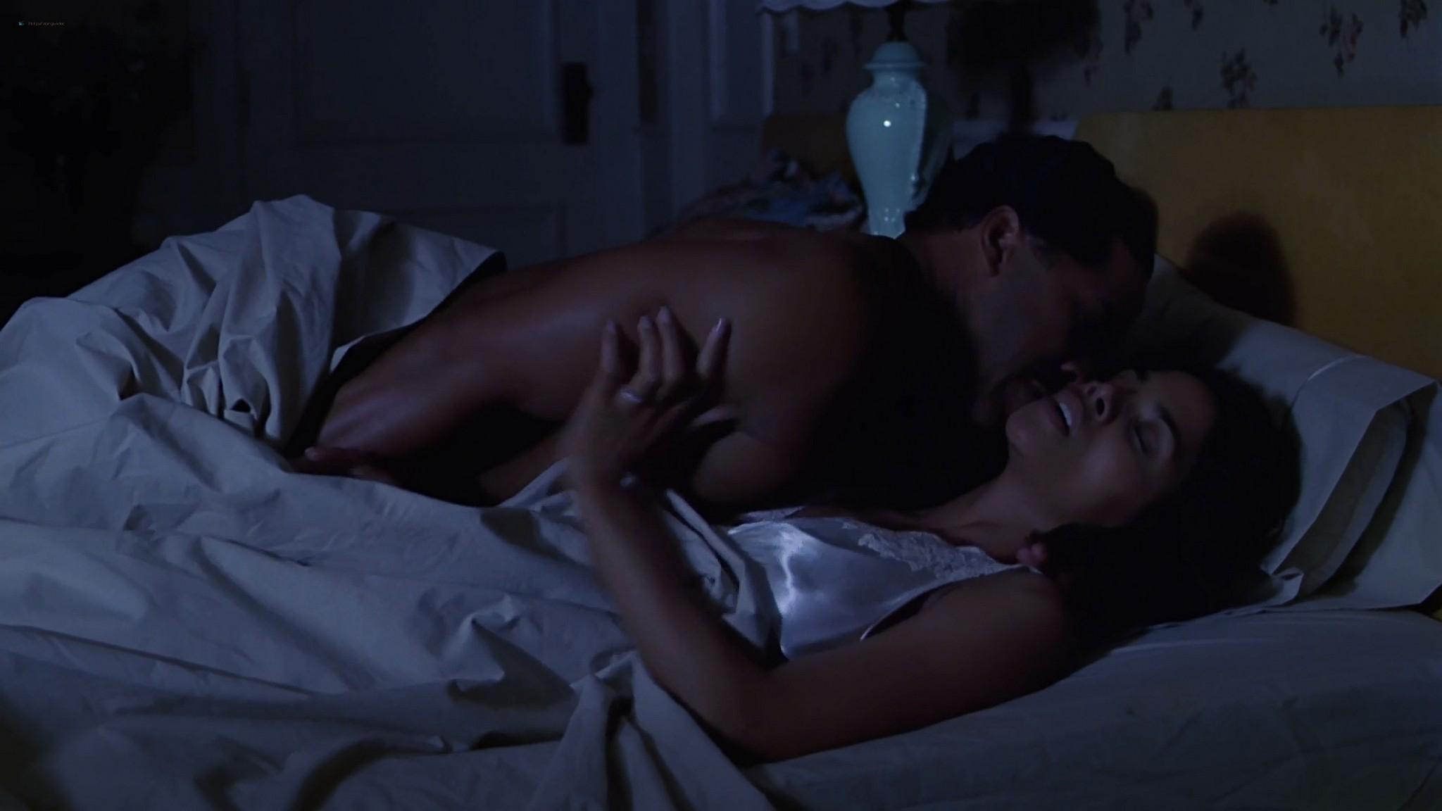 Halle Berry nude nip slip Introducing Dorothy Dandridge 1999 1080p Web 6