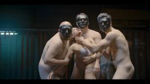 Juana Acosta nude sex, Aura Garrido, Martina Gusmán, and others sexy - The Innocent (2021) S1 1080p