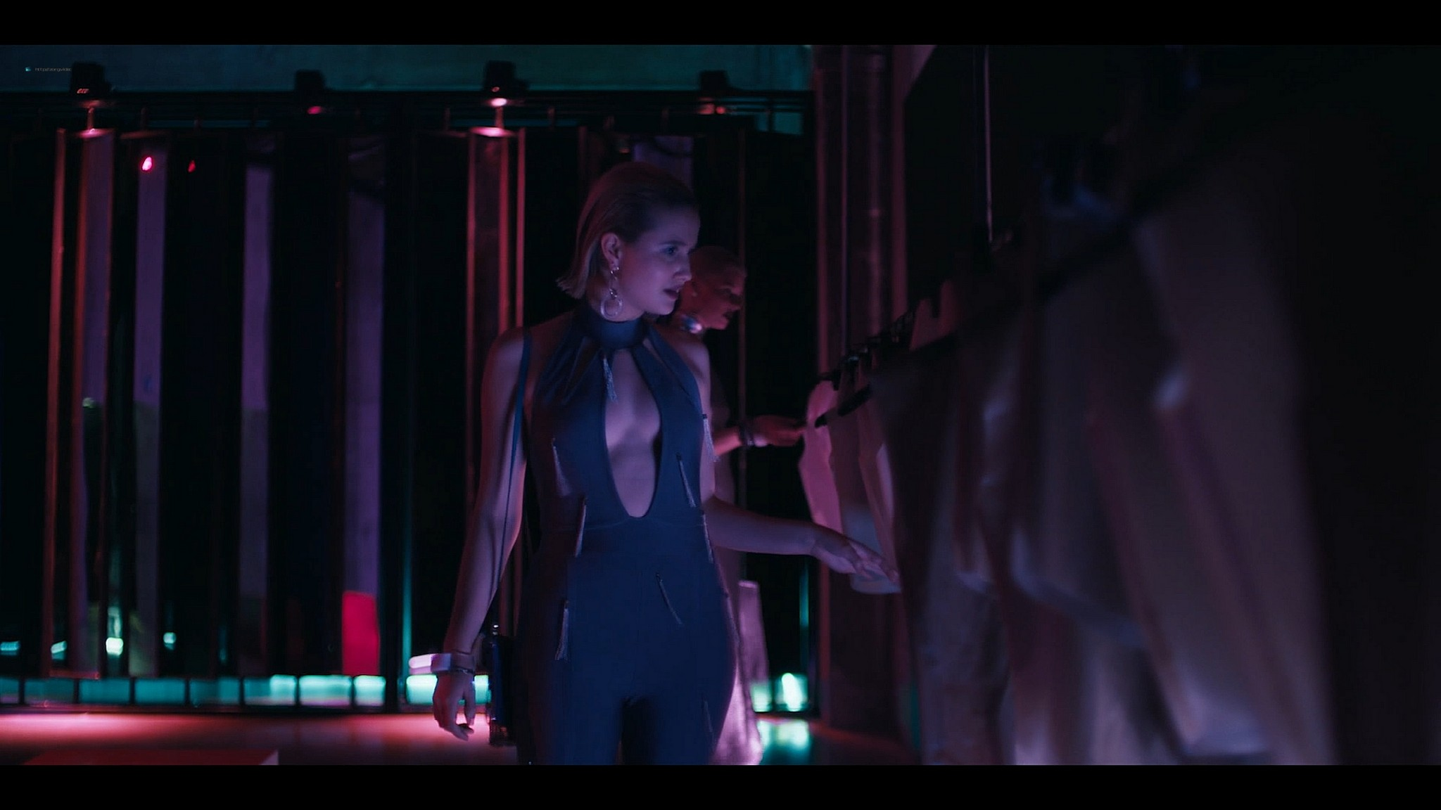 Julia Goldani Telles sex and hot The Girlfriend Experience 2021 s3e6 1080p Web