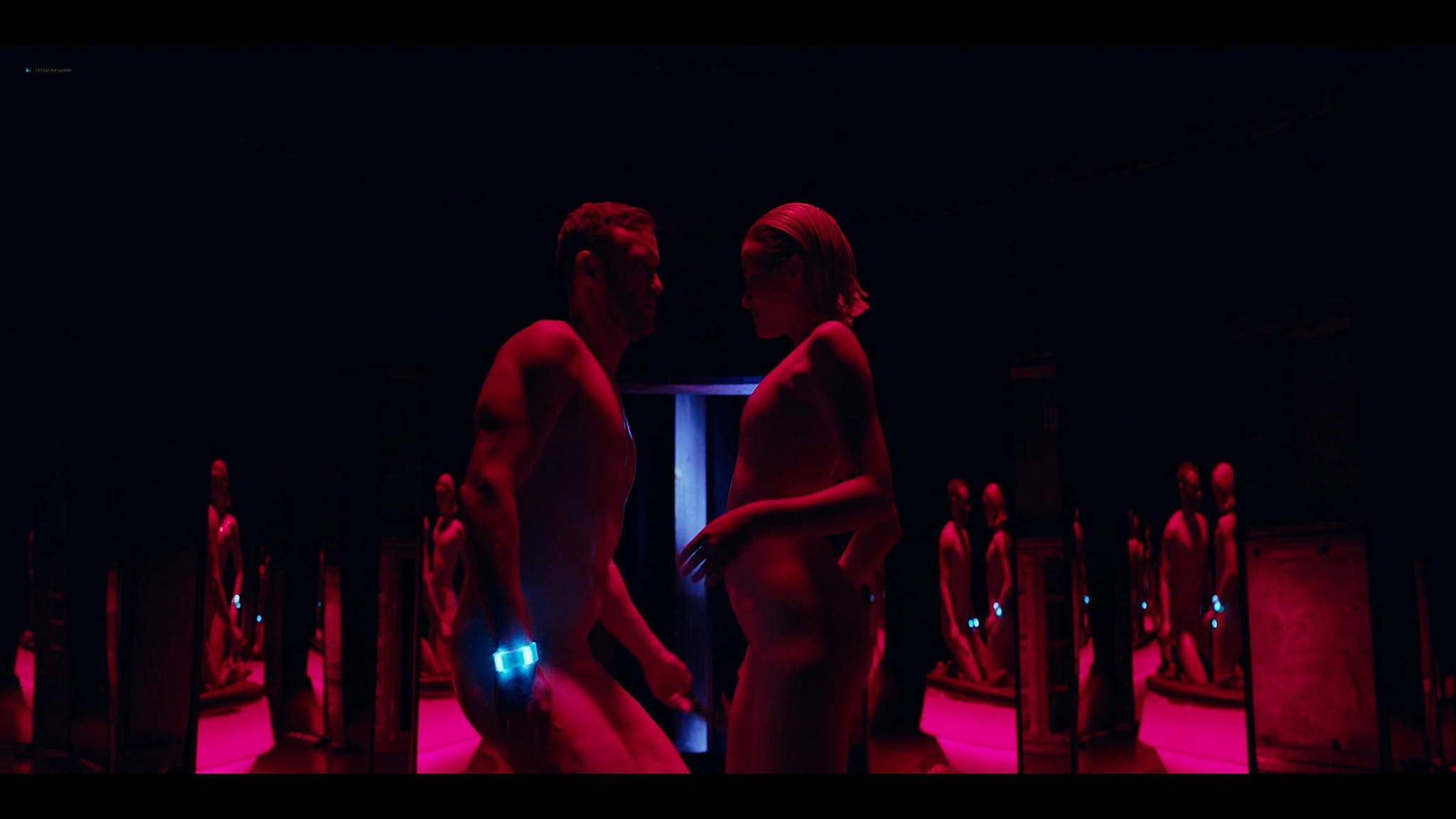 Julia Goldani Telles sex and hot The Girlfriend Experience 2021 s3e6 1080p Web 11