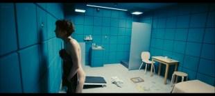 Julia Kijowska nude in the shower - Fisheye (PL-2020) 1080p Web