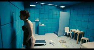 Julia Kijowska nude in the shower Fisheye PL 2020 1080p Web 5
