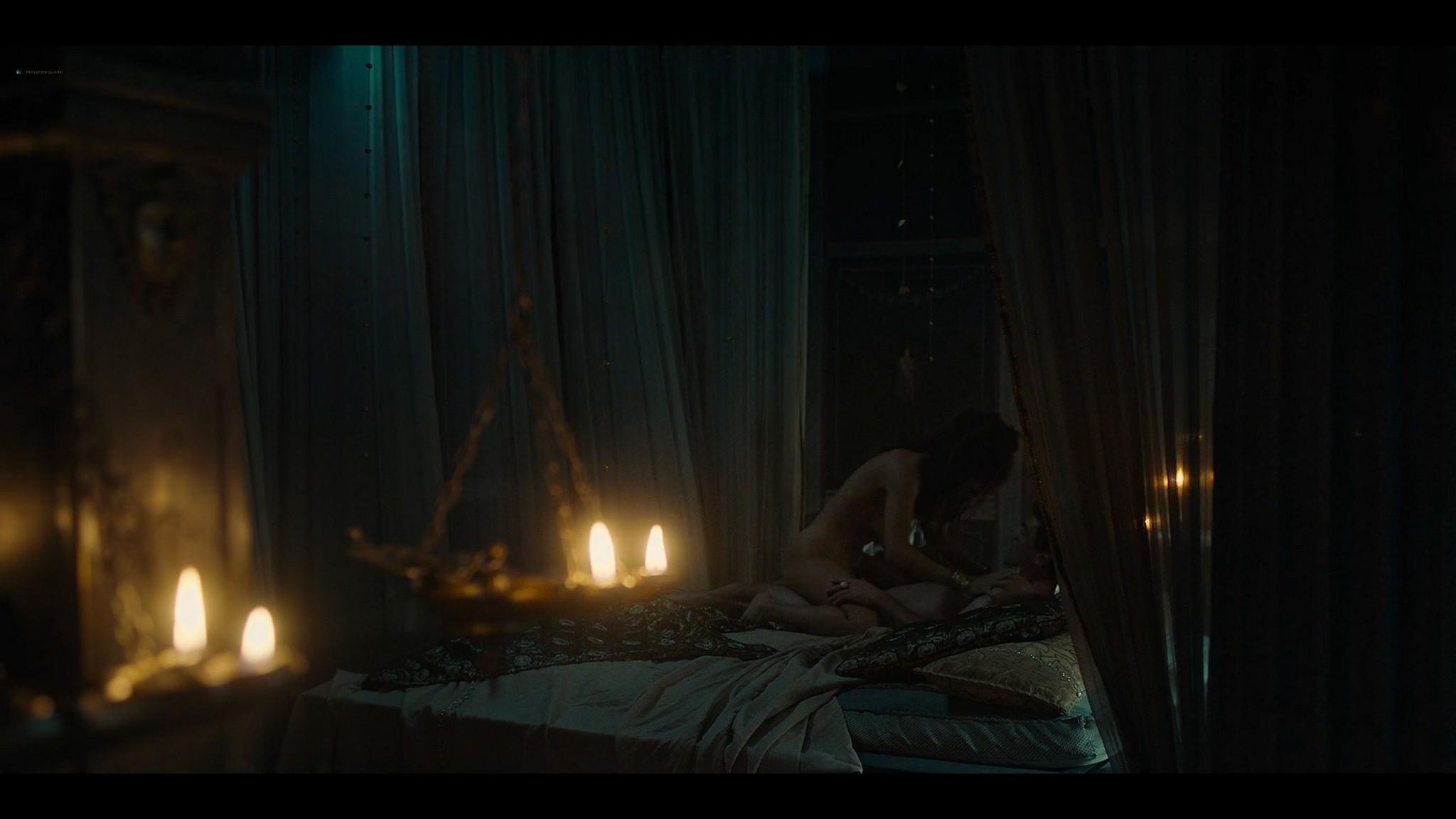 Kasia Smutniak nude sex Alais Lawson nude butt Domina 2021 S1 1080p Web 15