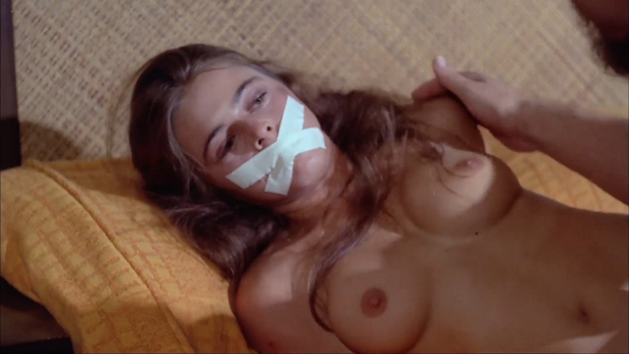 Lenore Kasdorf bude sex Pat Anderson Lyllah Torena and others all nude Fly Me 1973 1080p Web 16