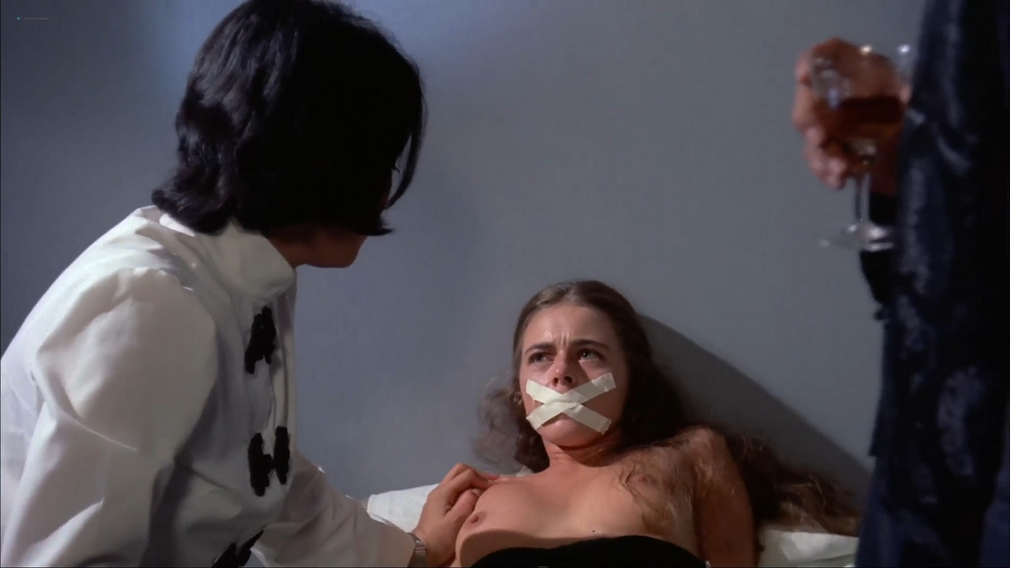 Lenore Kasdorf bude sex Pat Anderson Lyllah Torena and others all nude Fly Me 1973 1080p Web 7