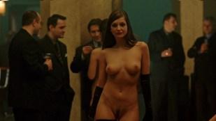 Lori Heuring nude sex threesome Zita Gorog, Francesca Kingdon, Judit Viktor, and Sandra Shine all nude full frontal - 8MM 2 (2005) 1080p Web
