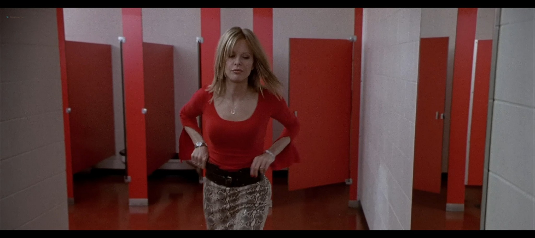 Meg Ryan hot and sexy Against the Ropes 2004 1080p Web