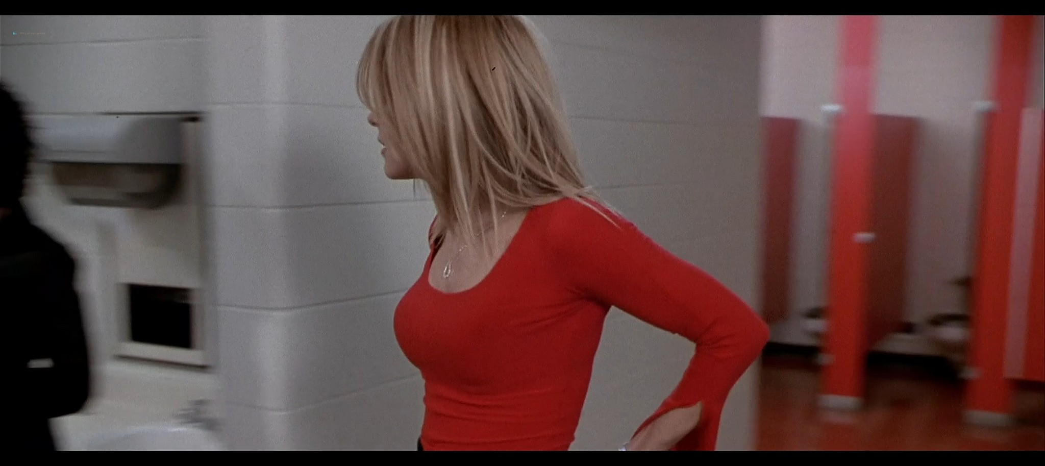 Meg Ryan hot and sexy Against the Ropes 2004 1080p Web 2