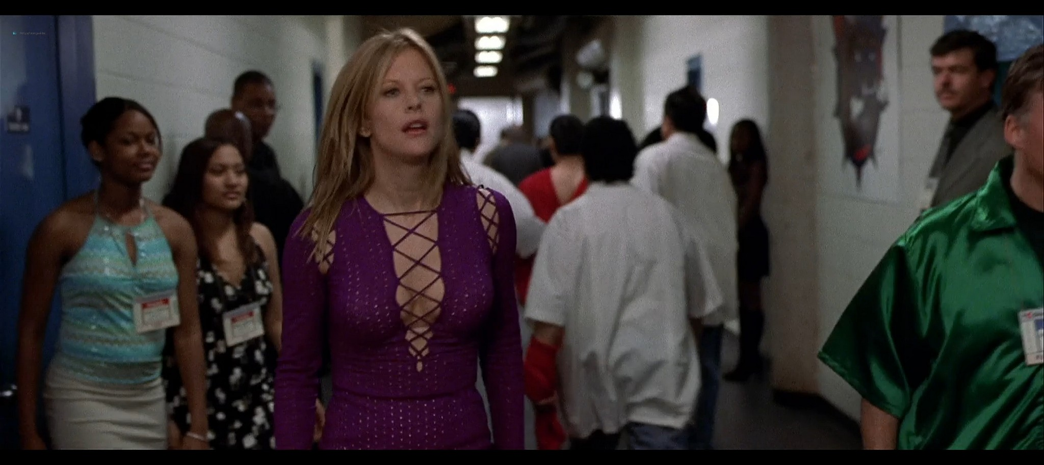 Meg Ryan hot and sexy Against the Ropes 2004 1080p Web 4