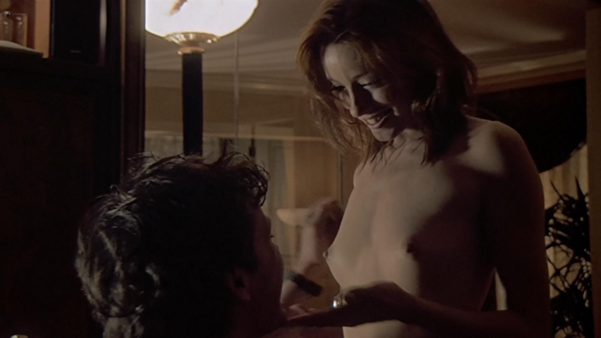 Molly Parker nude sex Alisha Klass explicit Carla Gugino sexy The Center of the World 2001 1080p 9