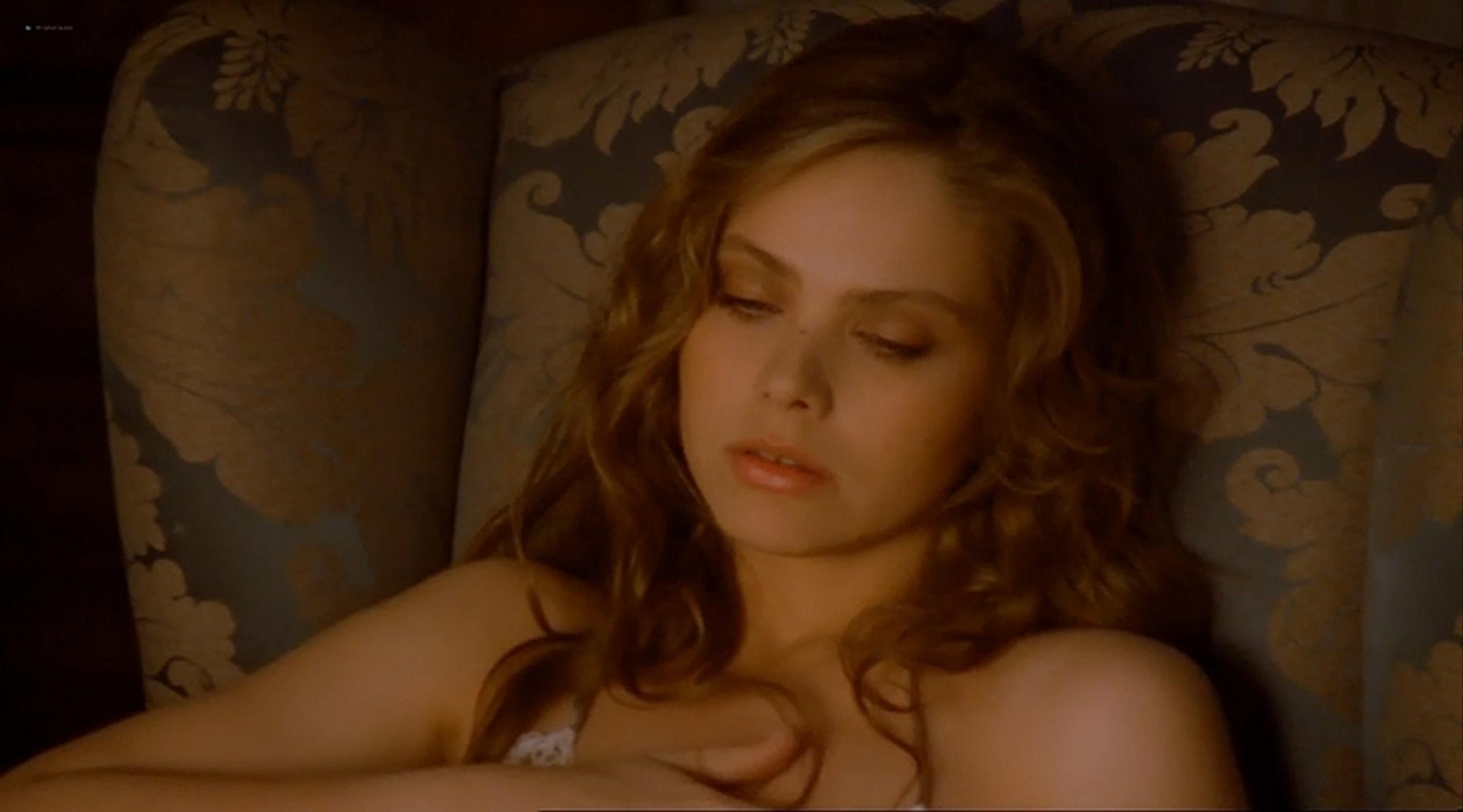 Ornella Muti nude topless and sexy Il Frullo del Passero 1988 7