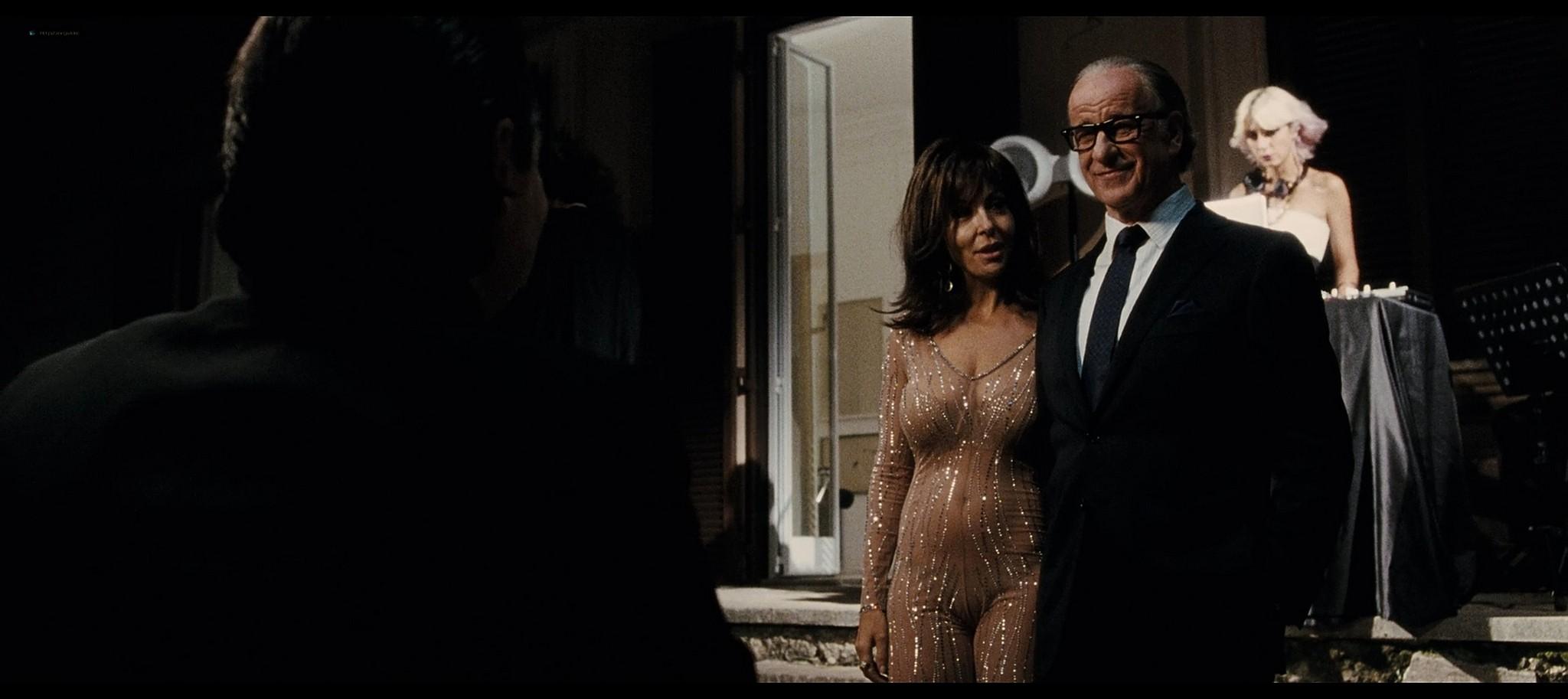 Sabrina Ferilli nude Anita Kravos full frontal Galatea Ranzi and others nude and sexy The Great Beauty IT 2013 1080p BluRey 17