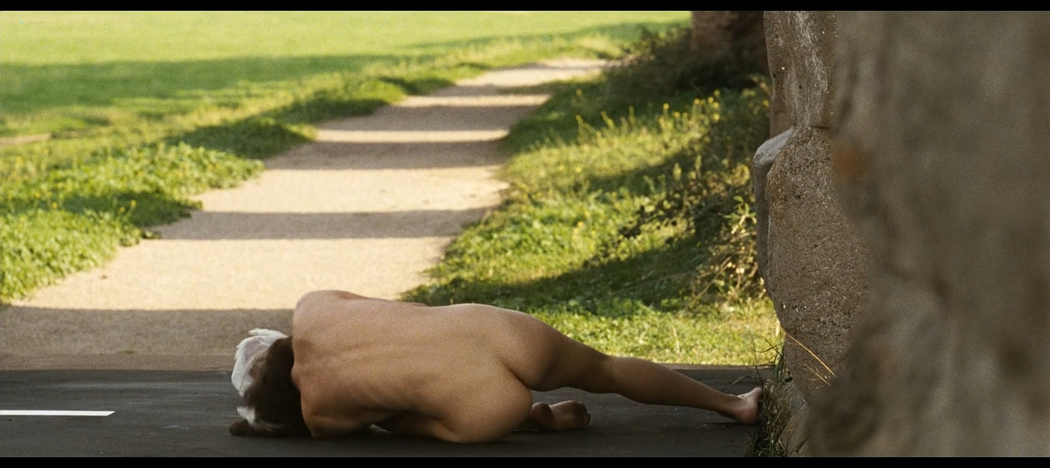 Sabrina Ferilli nude Anita Kravos full frontal Galatea Ranzi and others nude and sexy The Great Beauty IT 2013 1080p BluRey 5