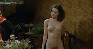 Silvia Janisch nude bush Cristel Braak full frontal Fabian DE 1980 16
