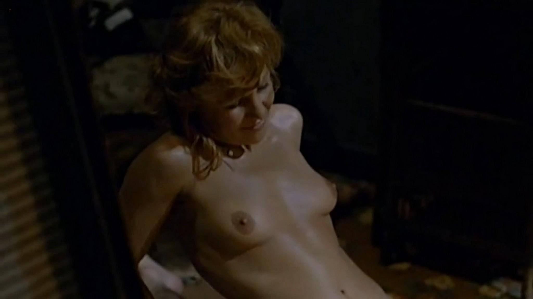 Silvia Janisch nude bush Cristel Braak full frontal Fabian DE 1980 2