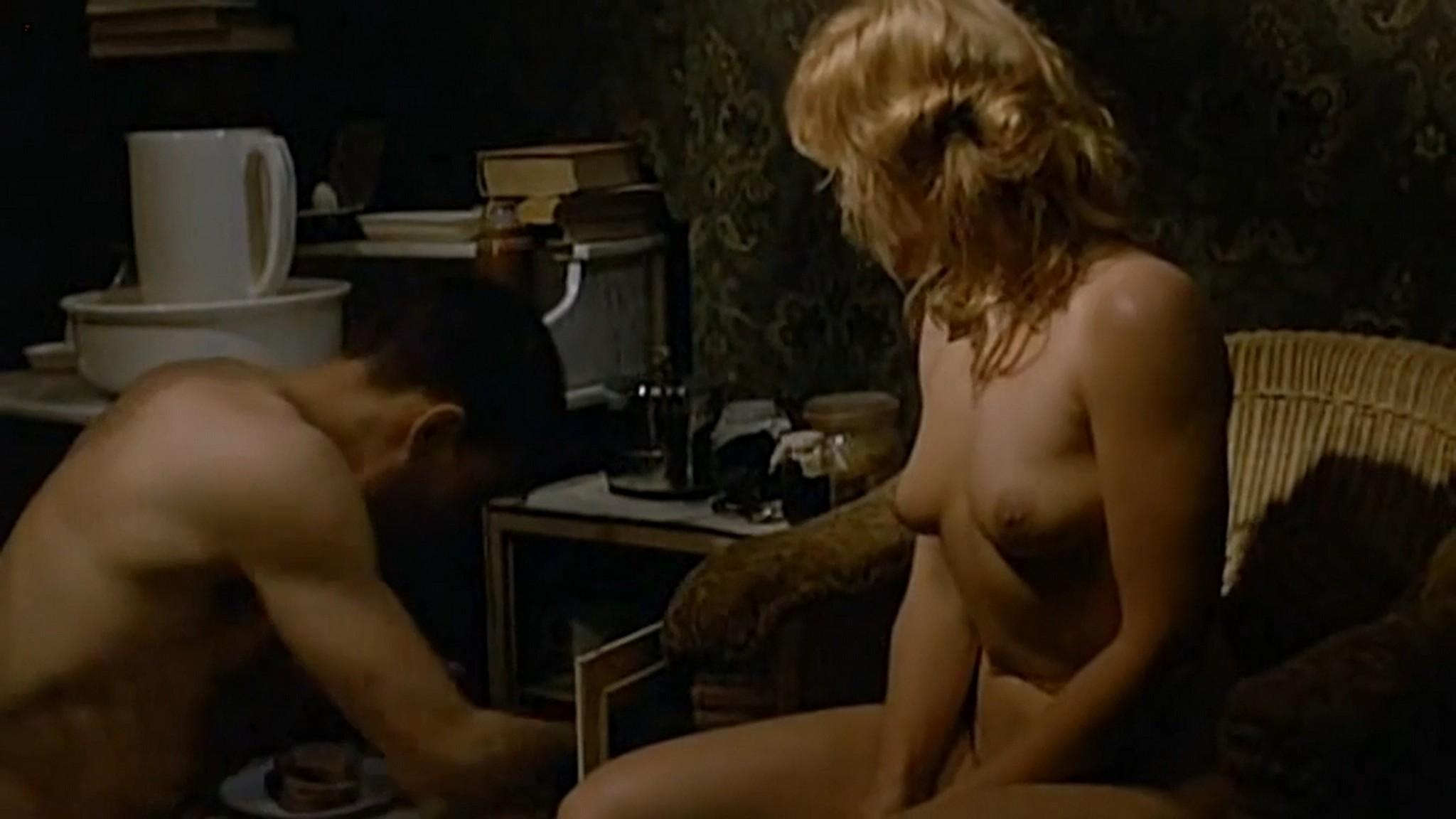 Silvia Janisch nude bush Cristel Braak full frontal Fabian DE 1980 5