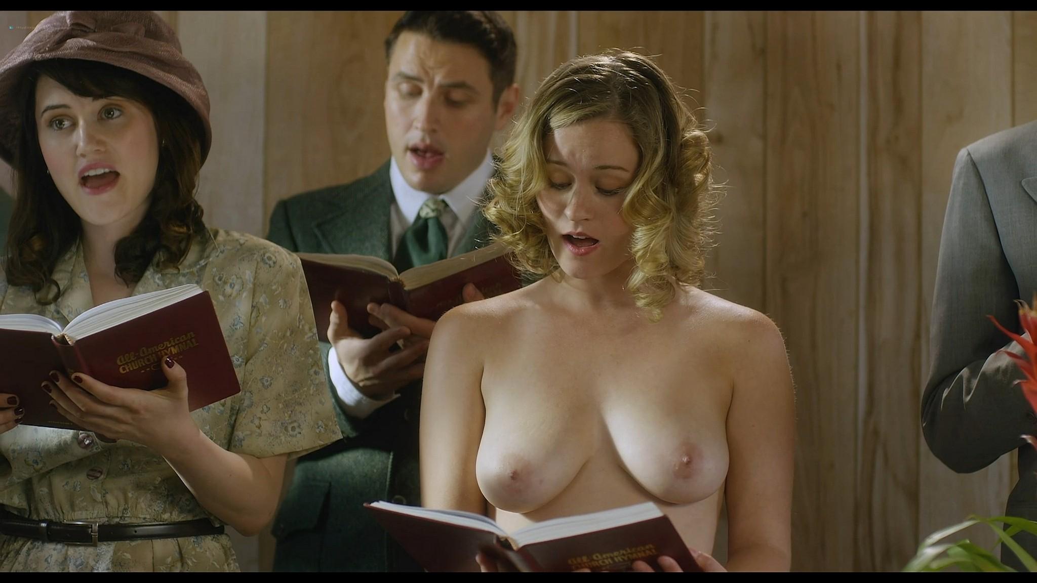 Stefanie Estes nude Olivia Howell nude full frontal Nothing Like the Sun 2018 1080p Web 5
