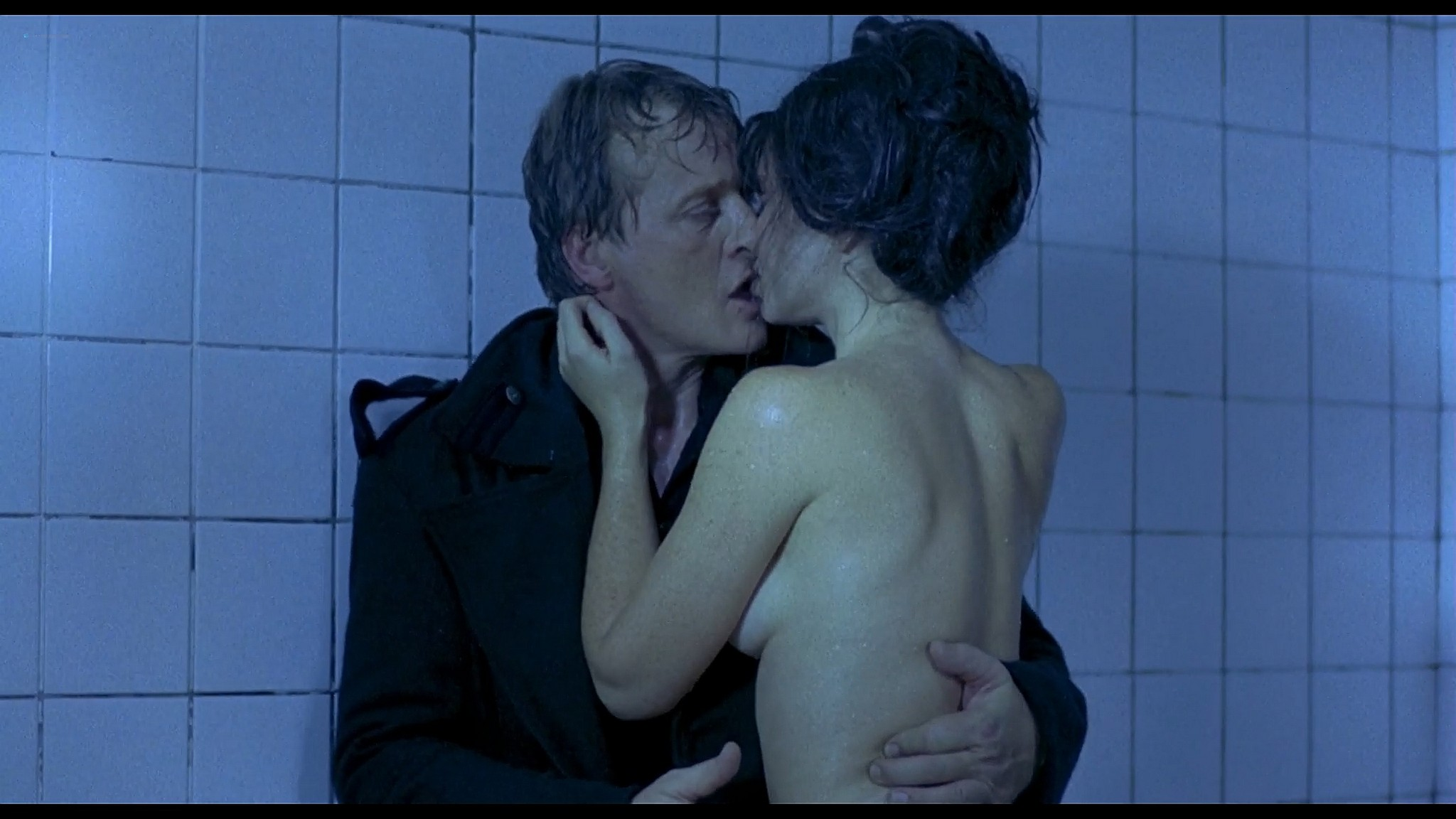 Yvonne Scio nude sex Anita Neszmenyi and others nude too Redline 1997 1080p Web 8