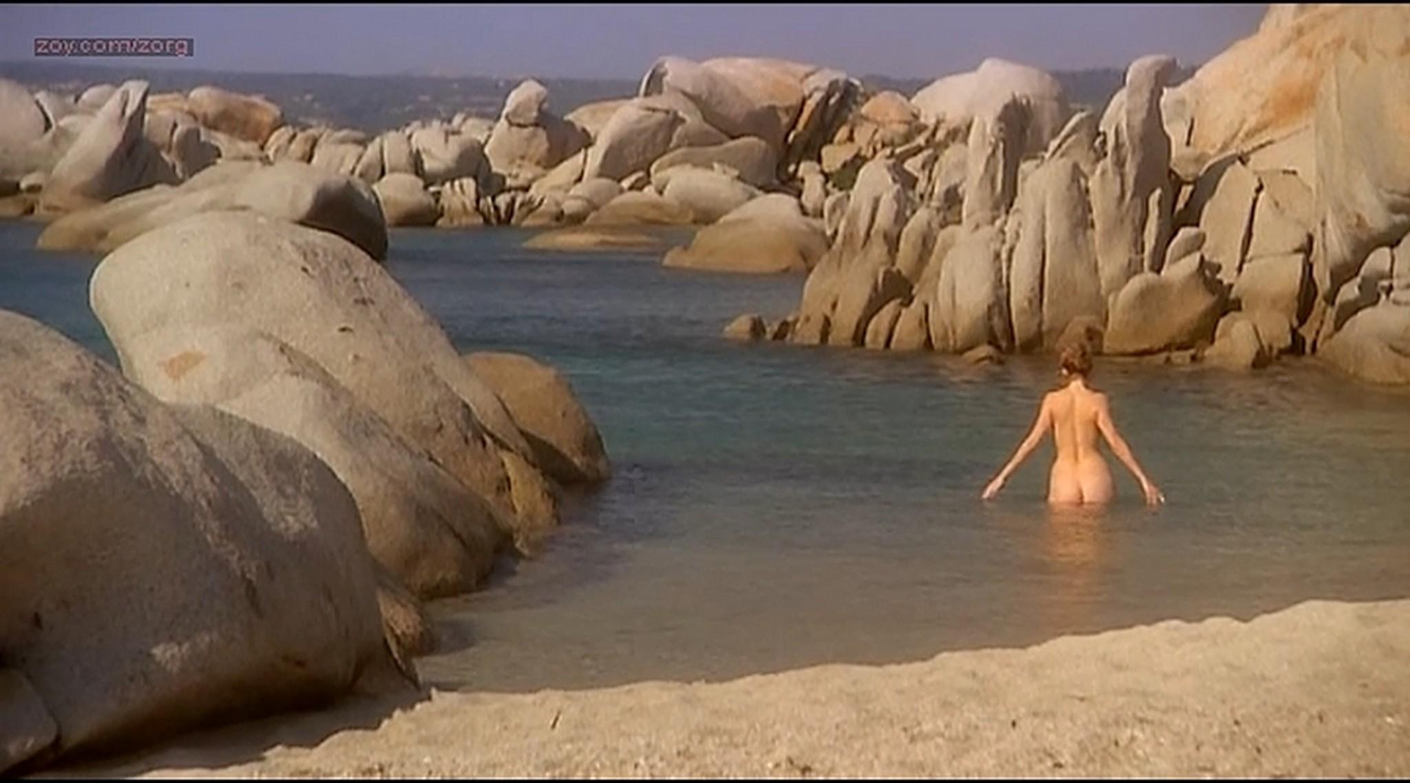 Alice Taglioni nude Mathilde Seigner hot lingerie Detrompez vous FR 2007 6