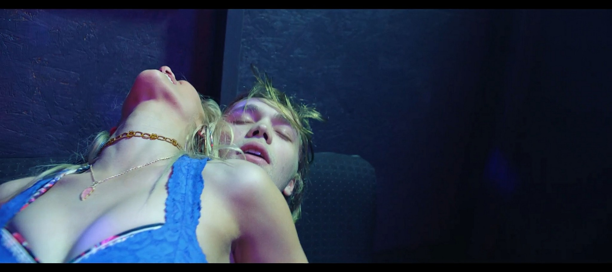 Amber Heard hot Madisen Hill Elizabeth Posey sexy Gully 2019 1080p Web 10