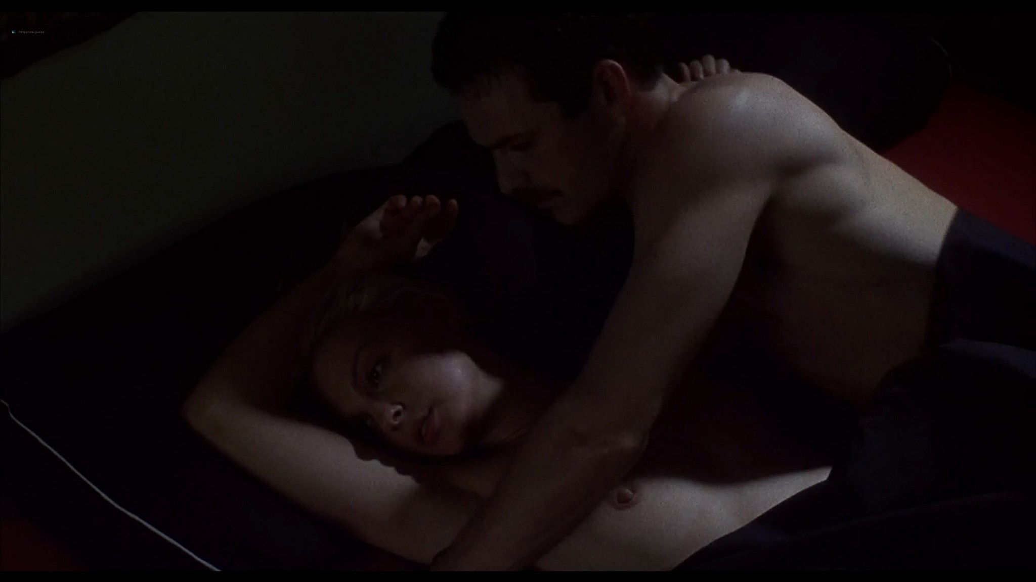 Ashley Judd naked in sex scenes from Normal Life 1996 HD 1080p Web 5